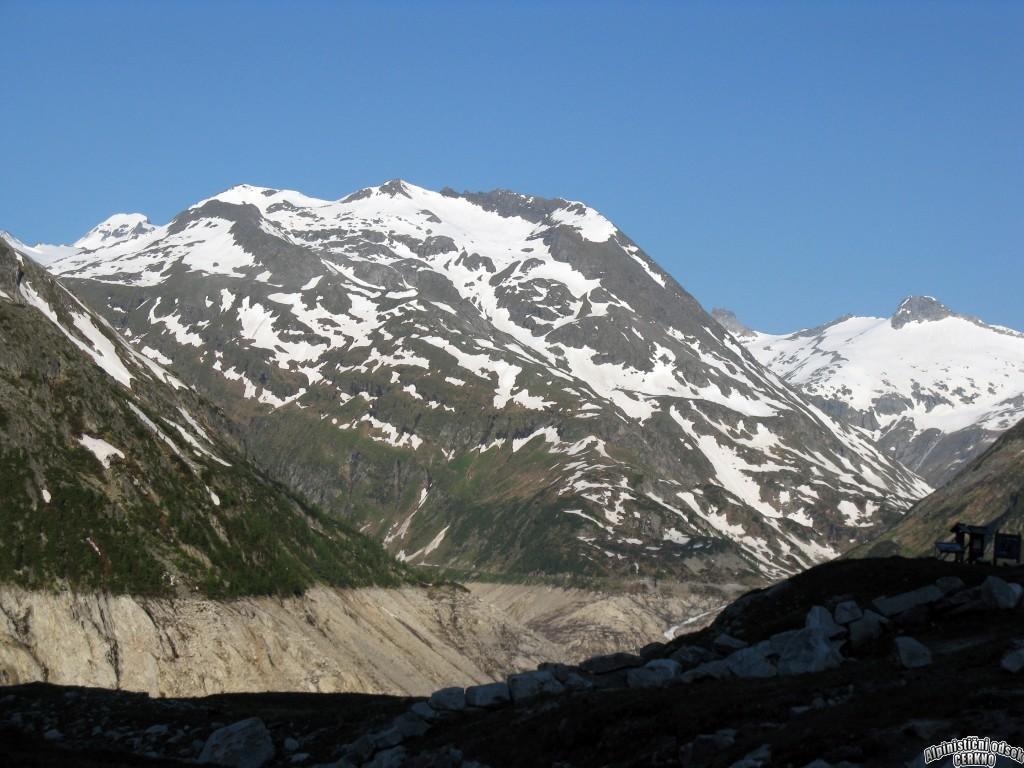 Schwarzhorn – 2924m – Turni smuk