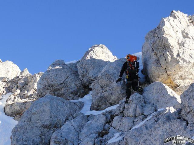 Vrh nad Peski 14.12.2013 027